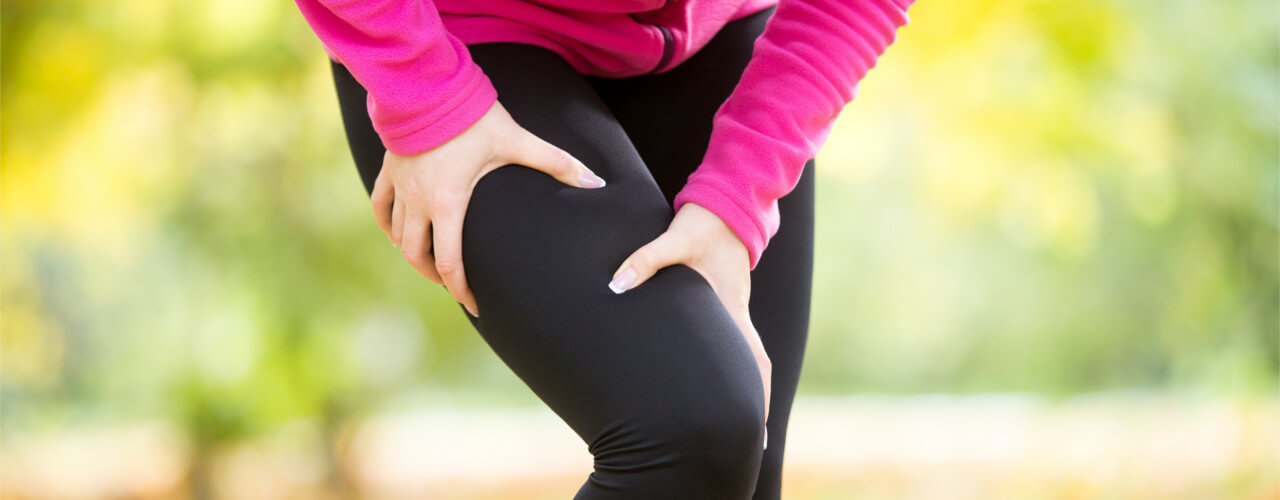 Hip & Knee Pain Relief