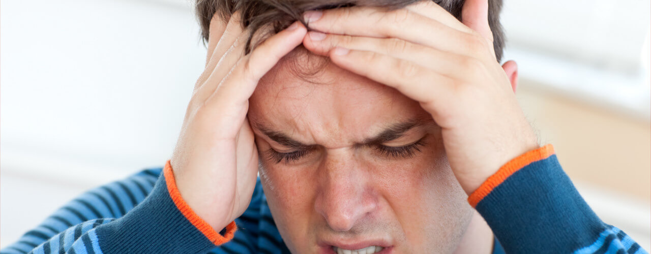 Headaches and Temporomandular Dysfunction (TMD)
