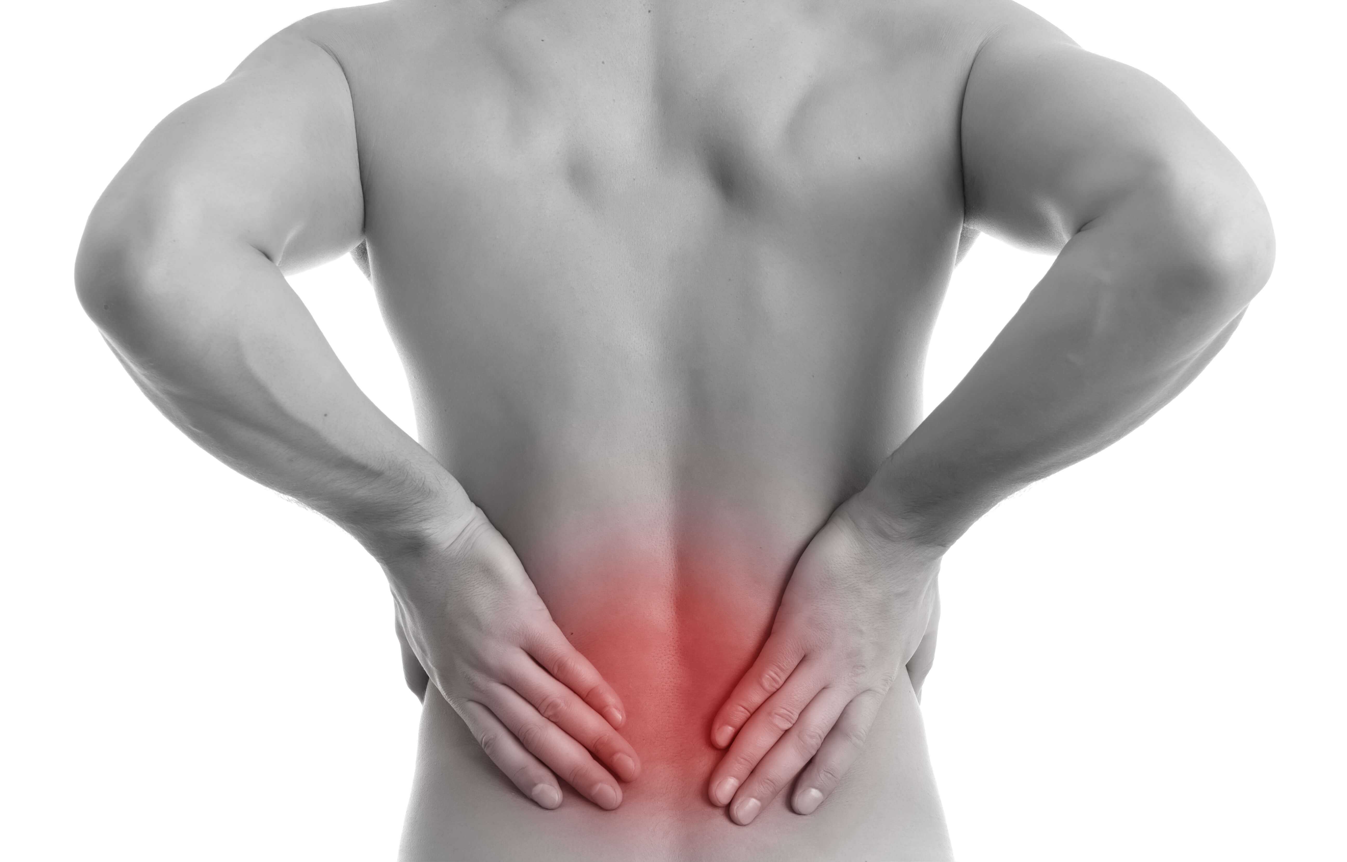 sciatica lower back pain