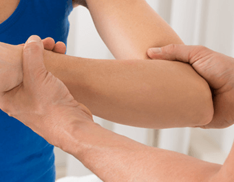 Elbow, Wrist & Hand Pain