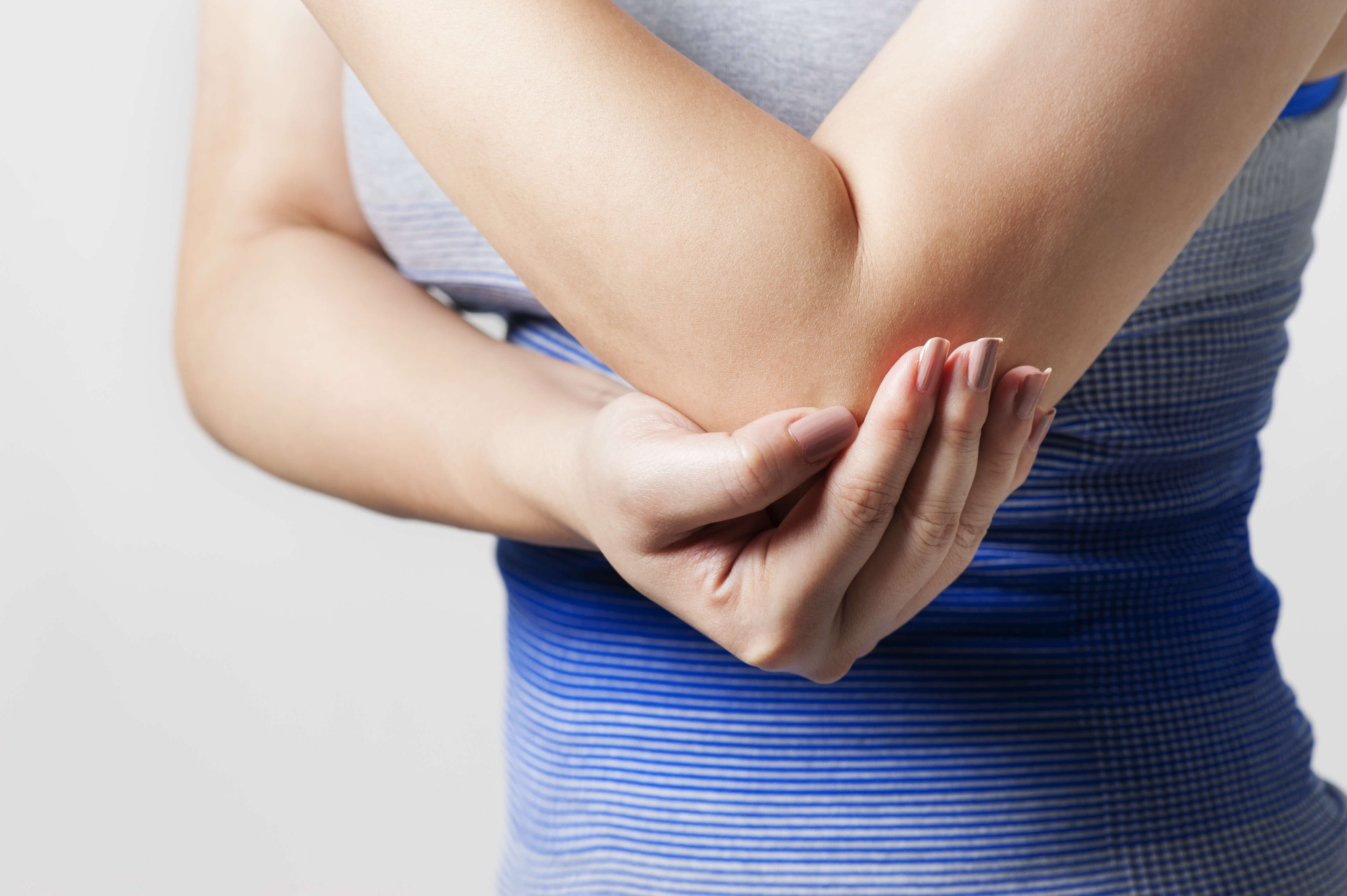 Overview of Elbow Pain
