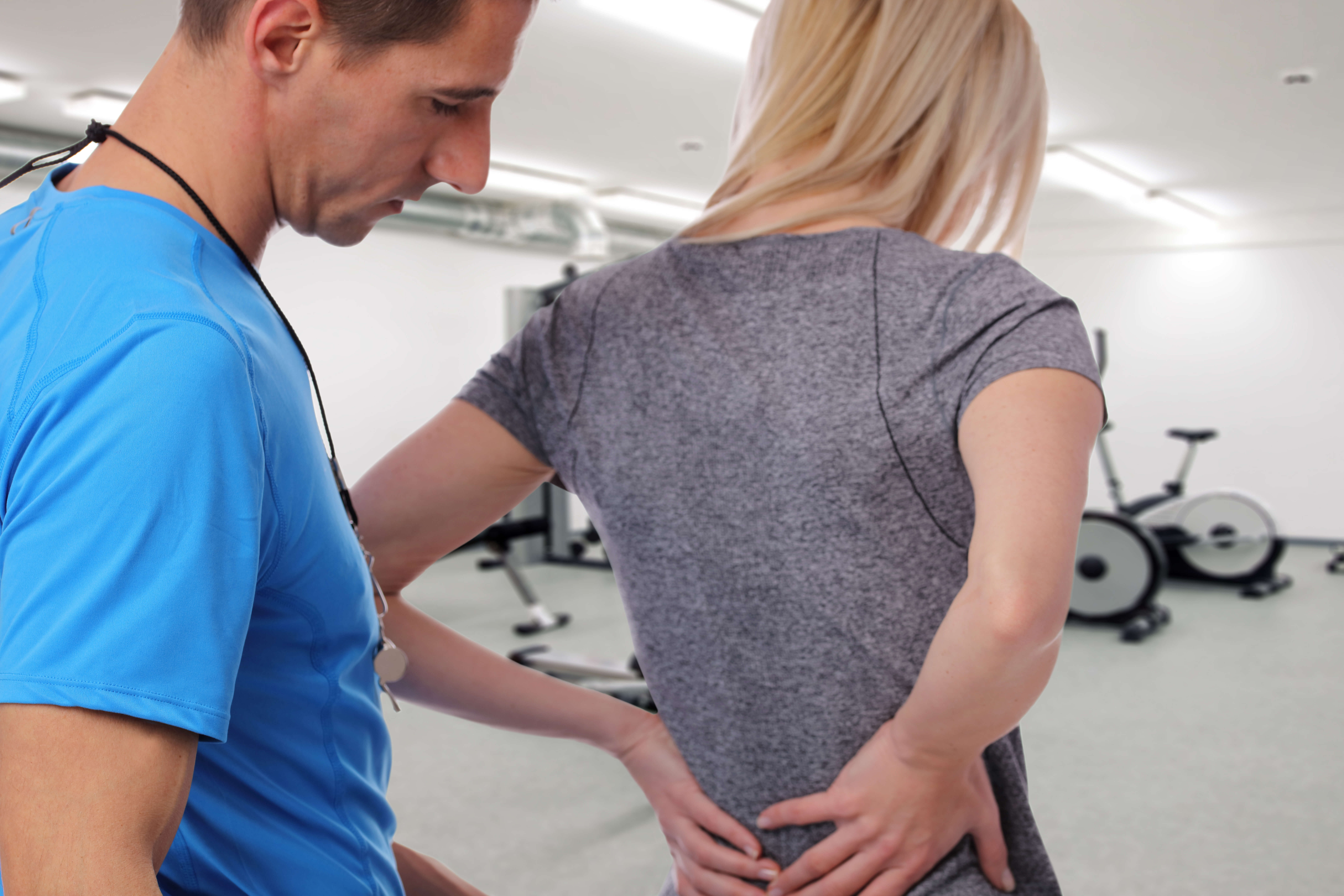 Overview of Lower Back Pain
