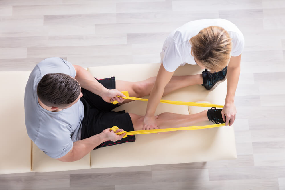 Pre-Surgical Rehab in Grandville, MI | Advent Physical Therapy