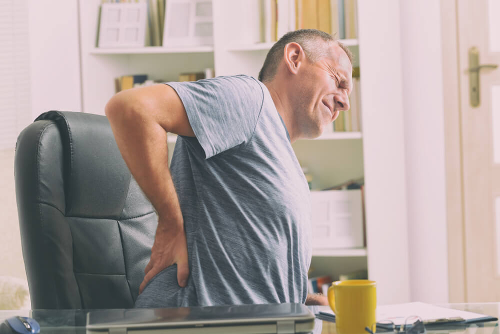 Caring for Sciatica at Home   Advent Physical Therapy