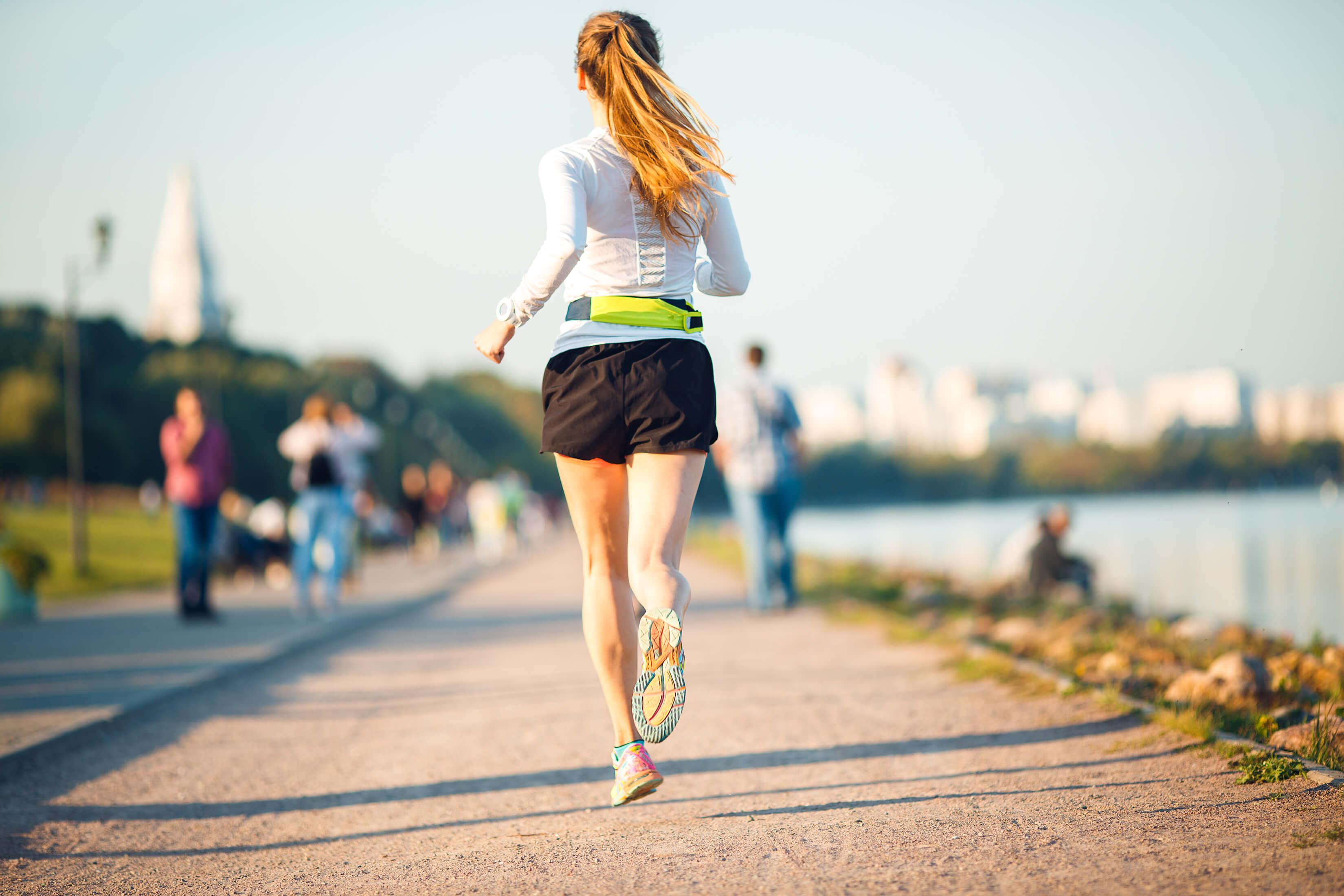 Half-Marathon Training
