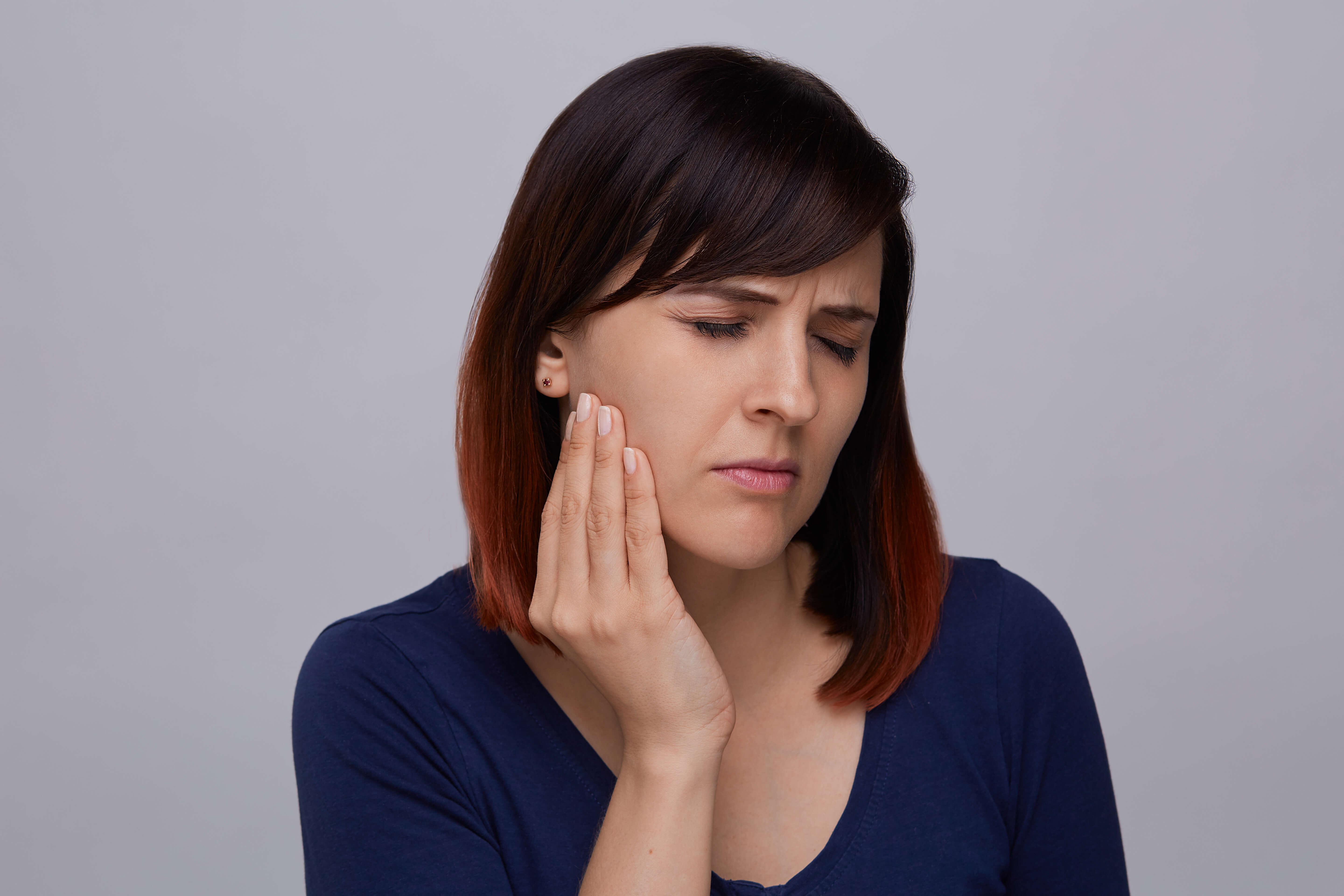 TMJ Pain and Treatment
