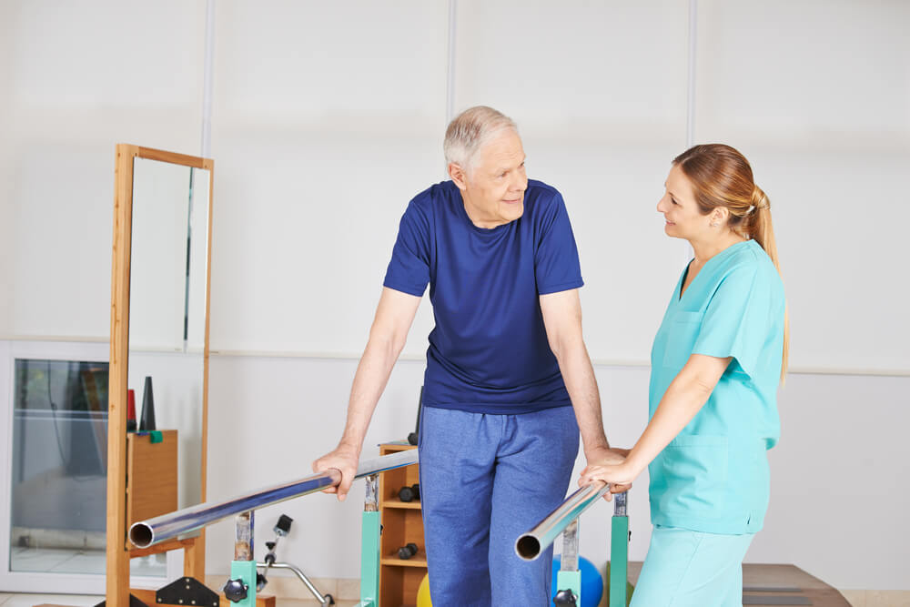 Workers' Compensation Therapy