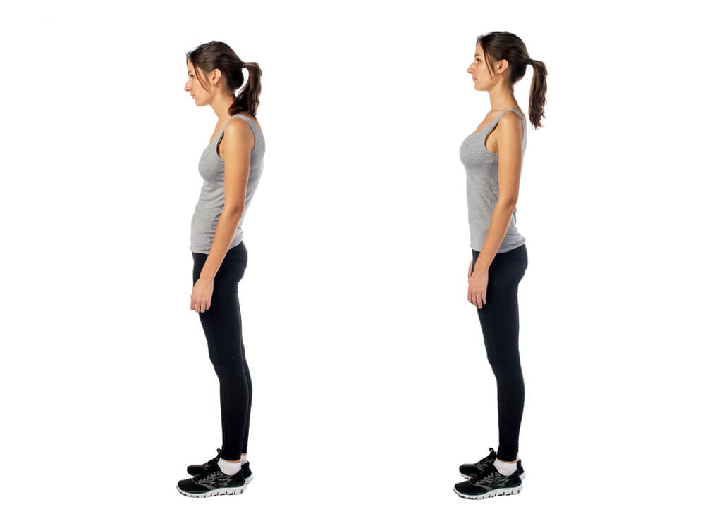 Posture Treatment
