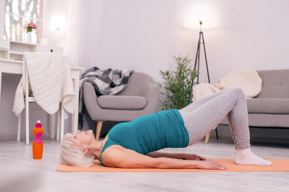 Pelvic Floor Rehabilitation Techniques