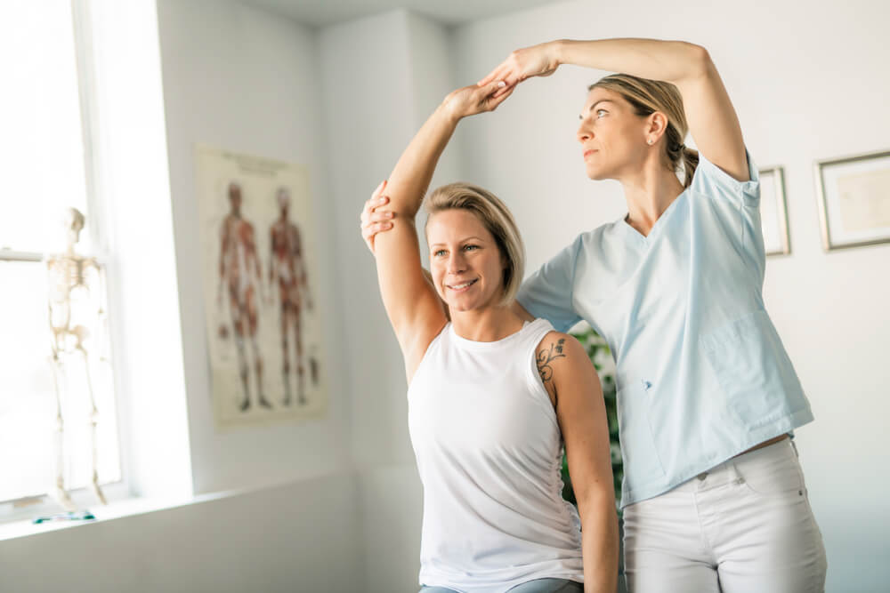 Do You Need Manual Therapy?