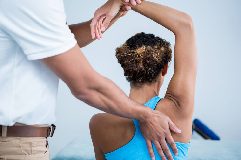 Three Ways to Relieve Rotator Cuff Pain