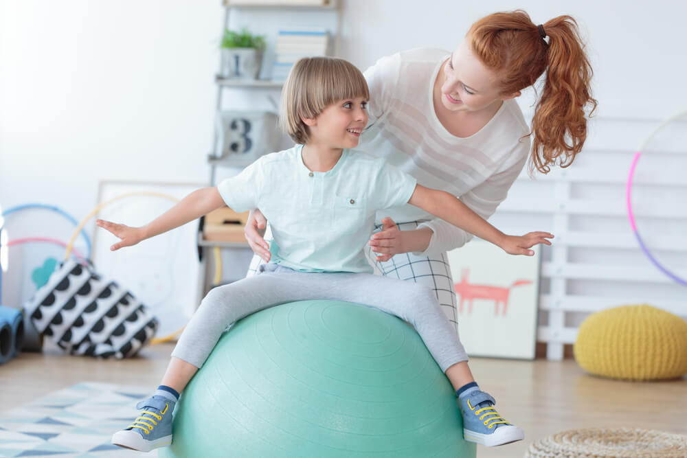 Pediatric Physical Therapy Specialist