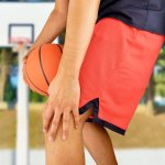 Sprained Knee Treatment