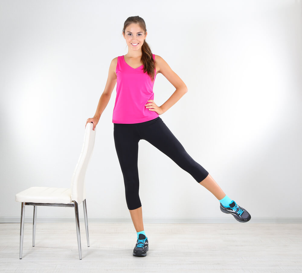 exercises to improve gait and balance