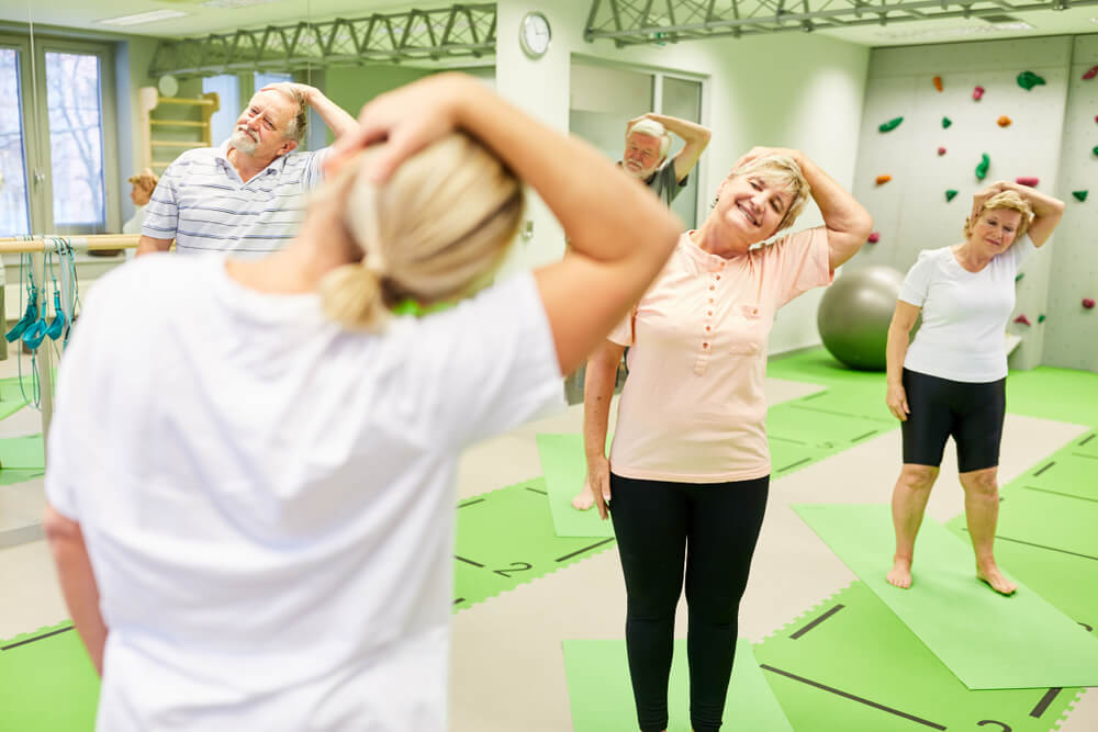 Physical Therapy for Neck Arthritis