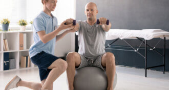 Physical Therapy for Parkinson's
