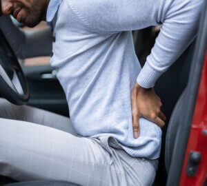 Physical Therapy After Auto Accident